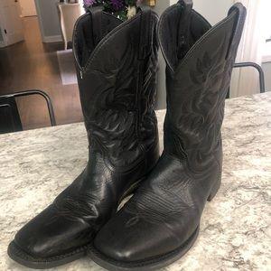 Men's Laredo Western Boots